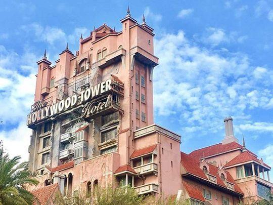 190723 tower of terror