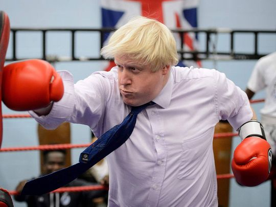 Boris Johnson 20190723