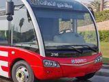 Optare bus