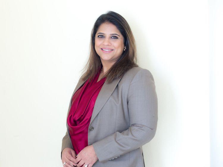 PW-190724_Jyotsna Hegde_Jyotsna Hegde_President_Sobha Realty_supplied-1563891912163