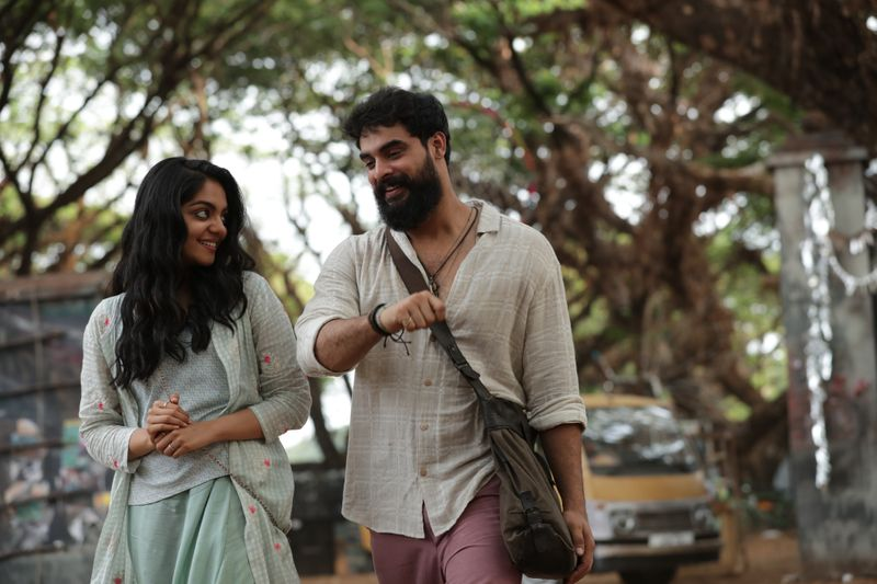 Tovino Thomas and Ahaana Krishna Kumar in 'Luca' (6)-1563891260488