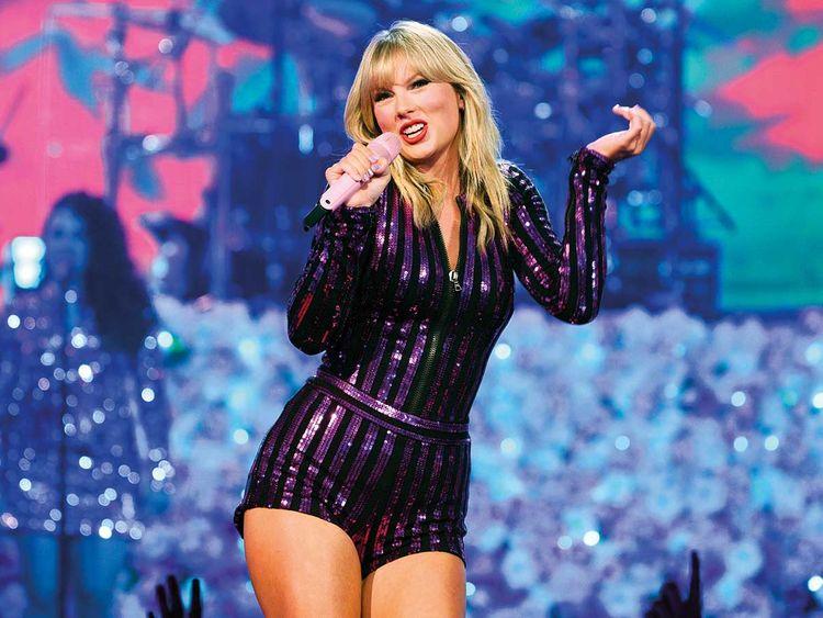 190724 Taylor Swift