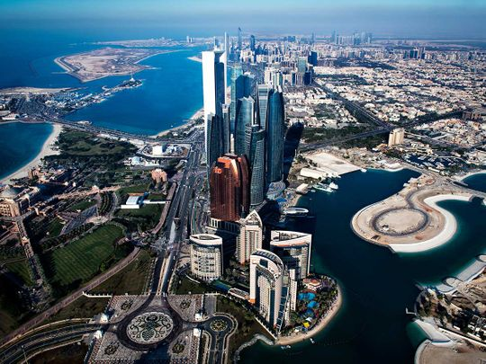 UAE economy turns around as demand growth restored after lockdown