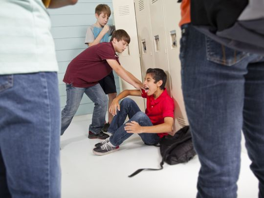 Off the cuff: How the bullied find their own strategies