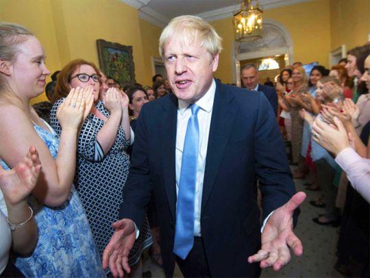 190725  Boris Johnson
