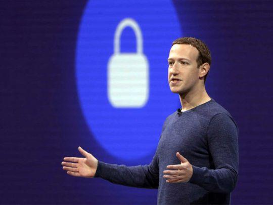 190725 Mark Zuckerberg