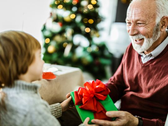 Why do gifts have such appeal?