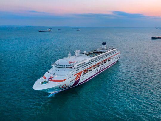 Karnika' by Jalesh Cruises 1-1564035469407