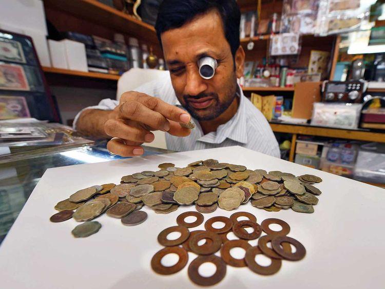 190726 coin collector