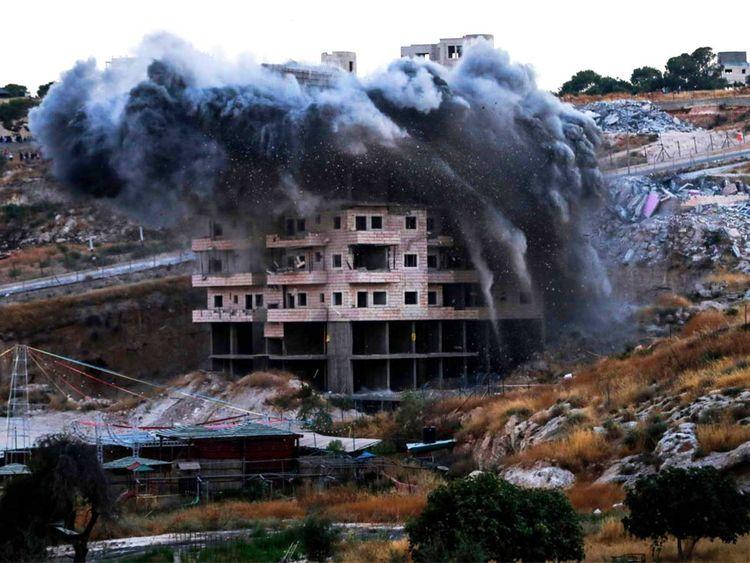 190726 demolition