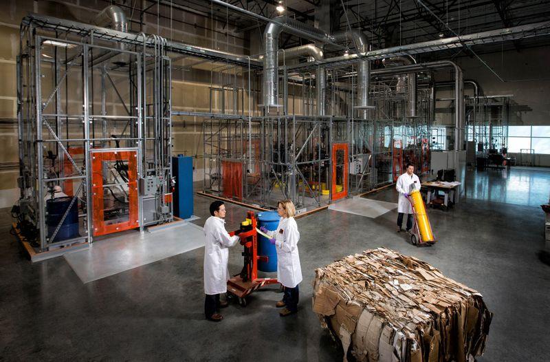 Origin Materials facility.Source Origin Materials1-1564141730493
