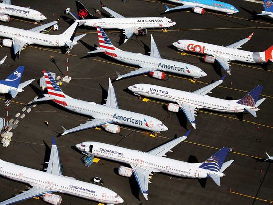 Boeing agrees to $2.5b settlement of 737 Max criminal probe