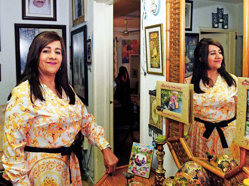 Fatema Al Qassab
