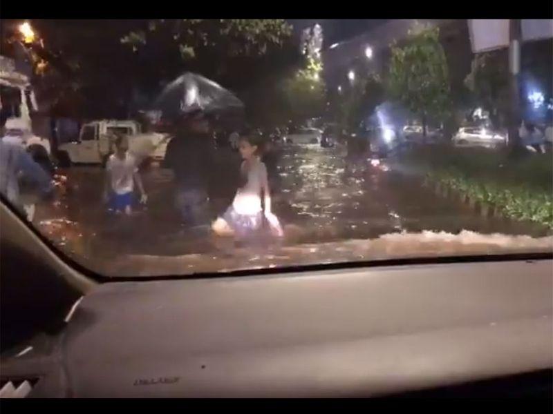 Mumbai rain-092