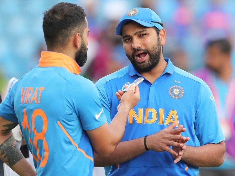 Virat Kohli-Rohit Sharma spat: What is the future of the Indian ...