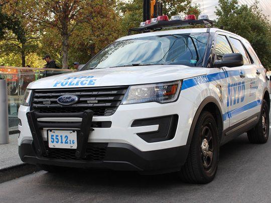 NYPD generic
