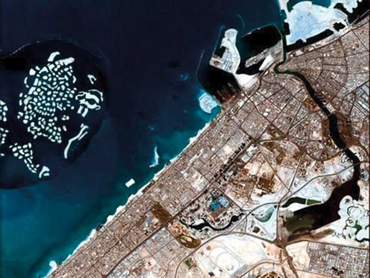 UAE celebrates 10 years since DubaiSat-1 launch