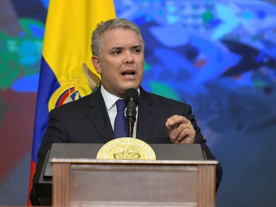 2019-07-20T235126Z_365434647_RC1C8A6C4A70_RTRMADP_3_COLOMBIA-POLITICS-(Read-Only)