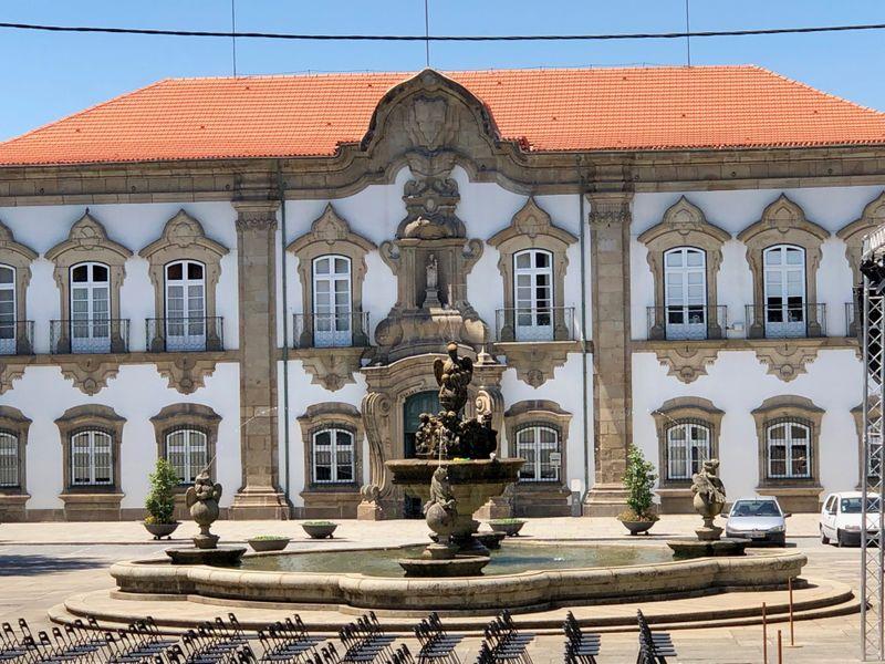 A Braga monument-1564404823495