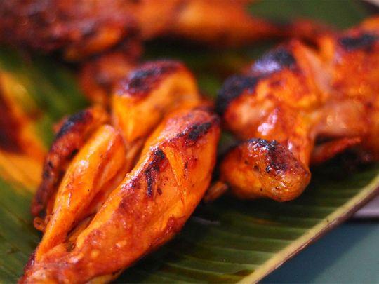 Chicken Inasal 0121
