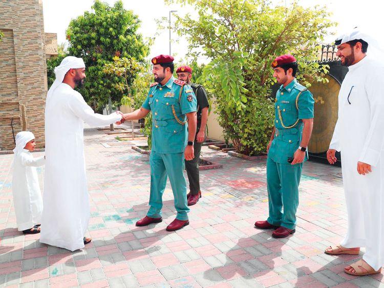 NAT-190729-Dubai-civil-defence-visited-villa-(Read-Only)