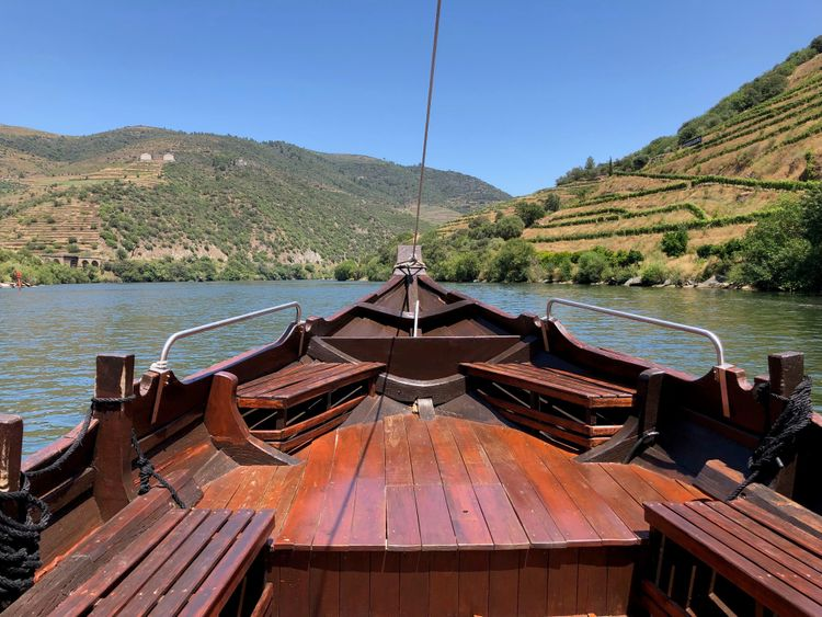 River cruise in the Douro Valley-1564404859610