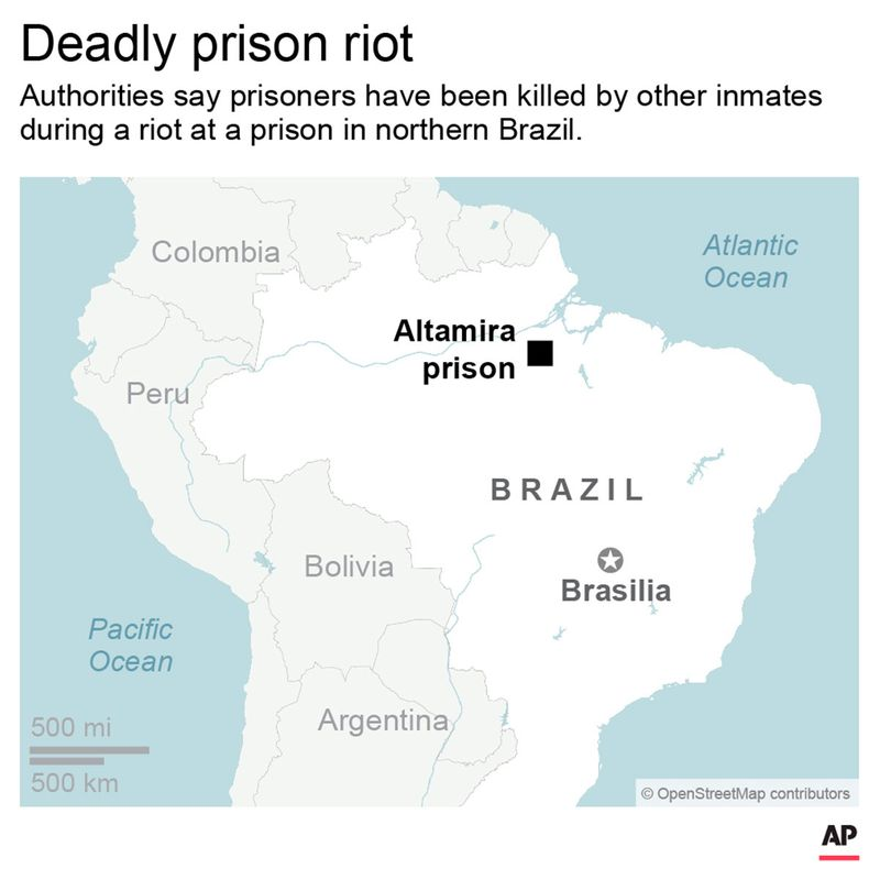 Brazil Most of the victims were killed by asphyxiatio 0121
