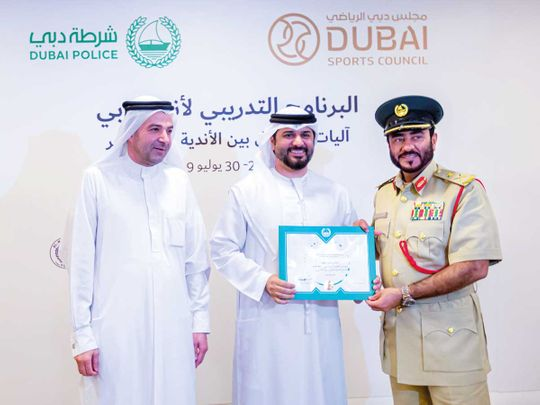 DSC hosts workshop on safe social media use