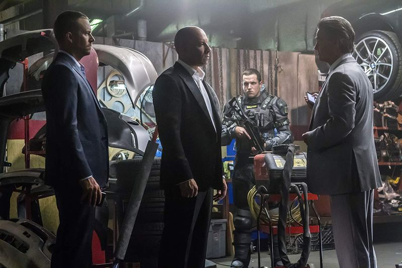 Kurt Russell, Vin Diesel, and Paul Walker in Furious Seven (2015)-1564466854490