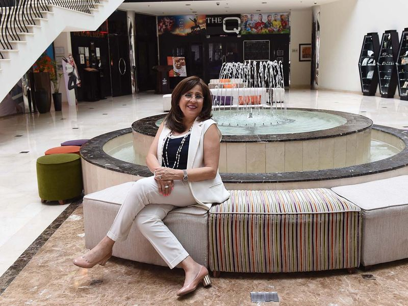 Roxana Jaffer