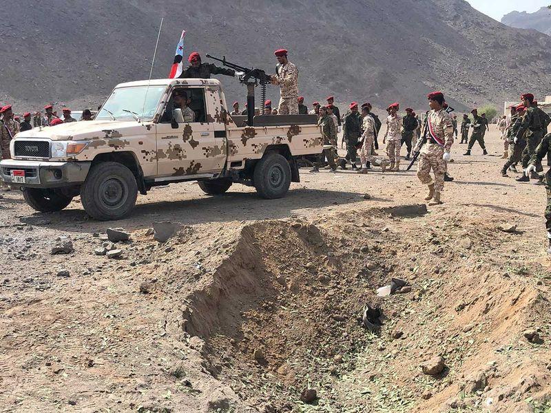 190801 yemen attack