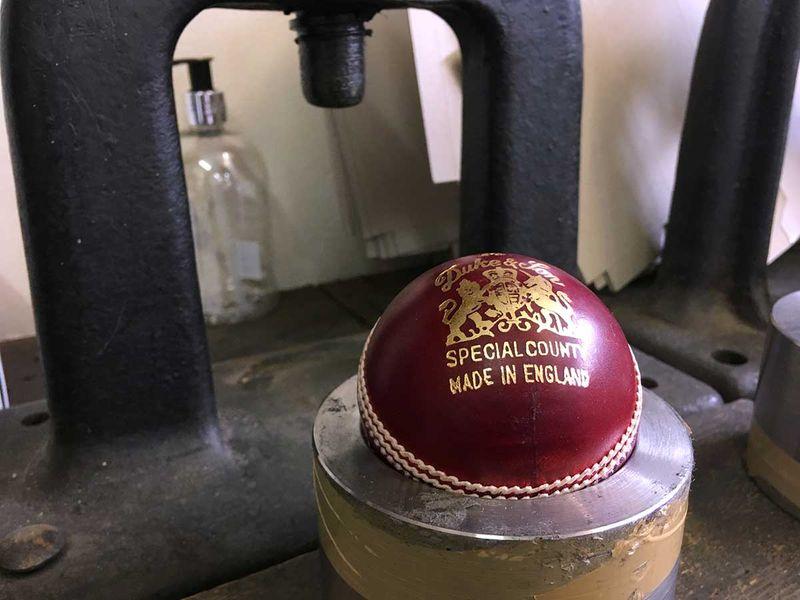A Dukes ball
