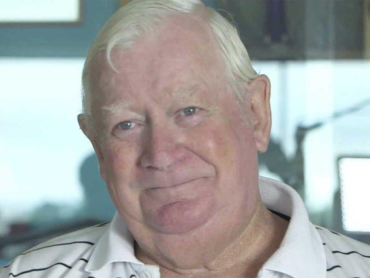Malcolm Nash