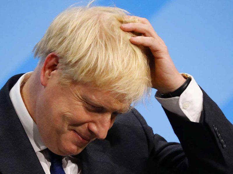 190802  Boris Johnson