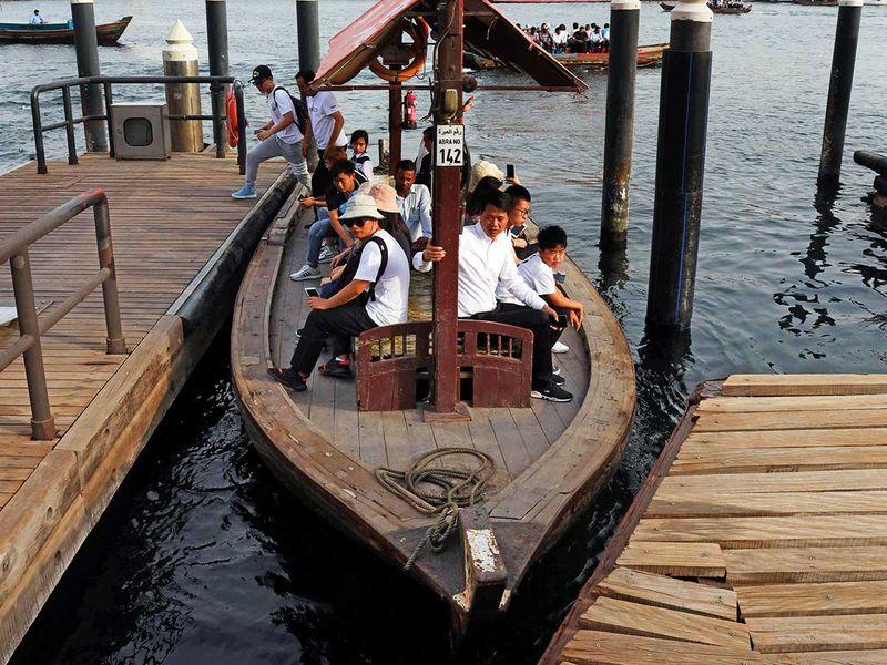 190802 dubai water transport