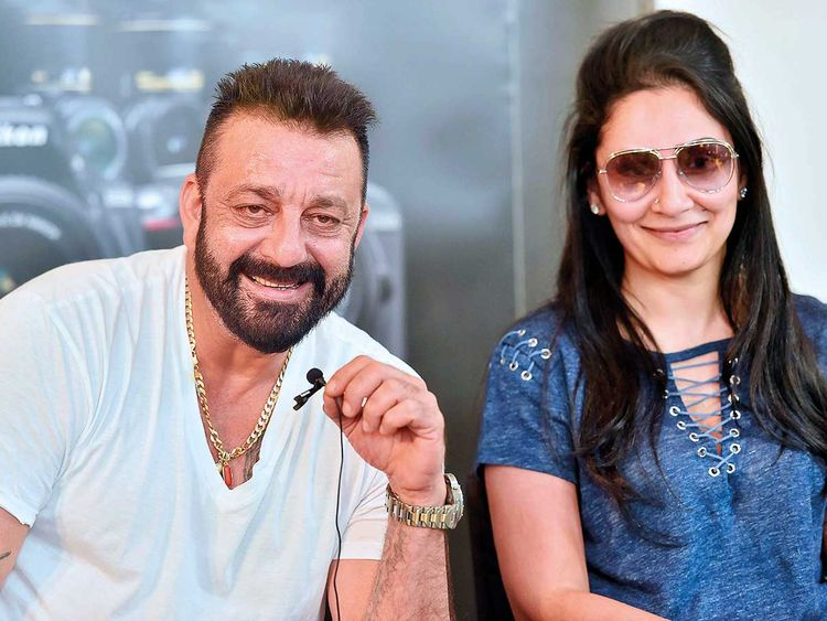 Sanjay Dutt's production heads to Golden Globes ...