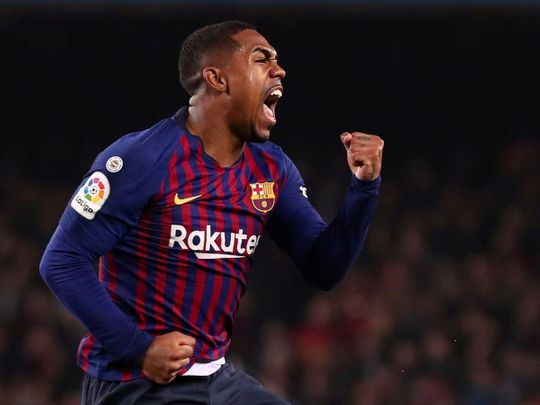 2019-08-02T140626Z_1289955553_RC1645005440_RTRMADP_3_SOCCER-RUSSIA-ZSP-MALCOM-(Read-Only)