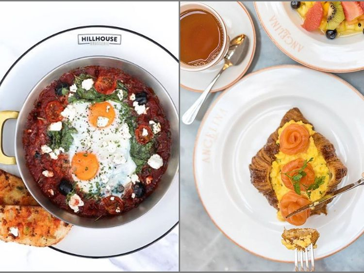 Eat Out: 35 breakfast spots to try in Dubai