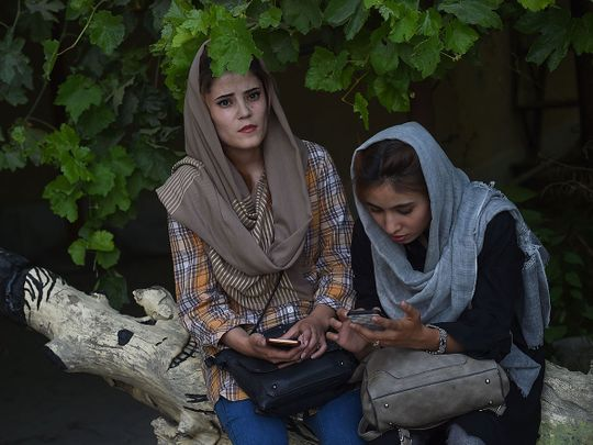 Taliban talks, Afghanistan