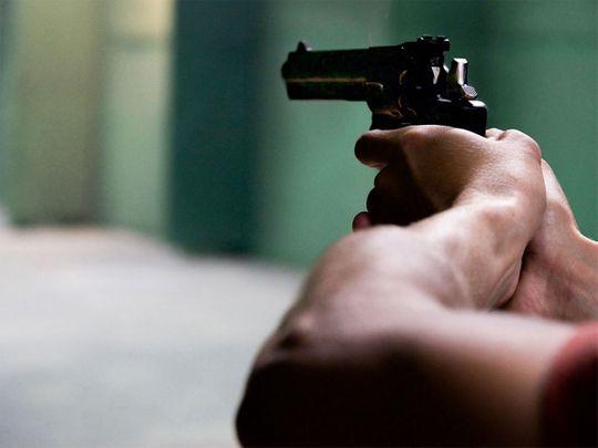 shootout, gun fight, gun, shoot