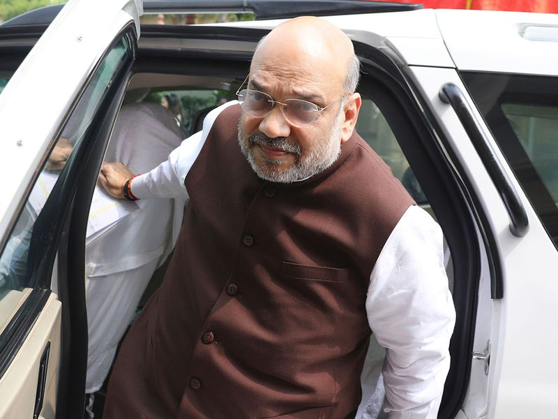 Amit Shah to join LS proceedings on Saturday after COVID-19 recovery