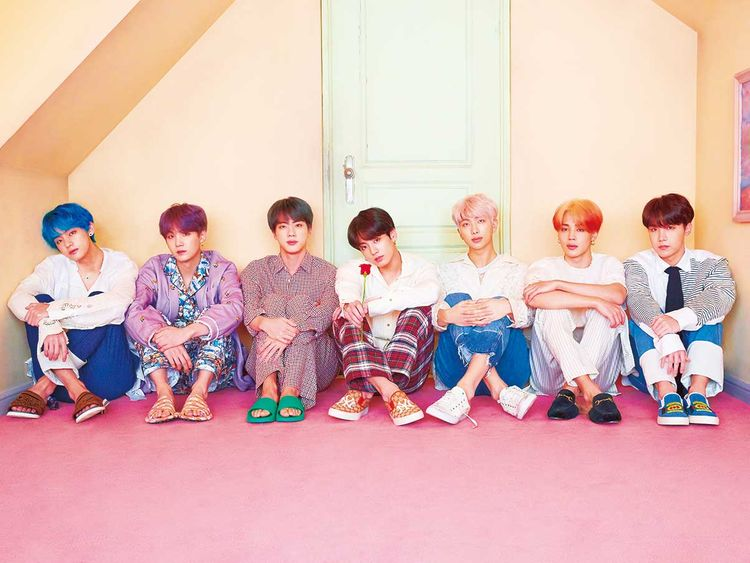 BTS' 'Bring the Soul' in the UAE: 7 things to know