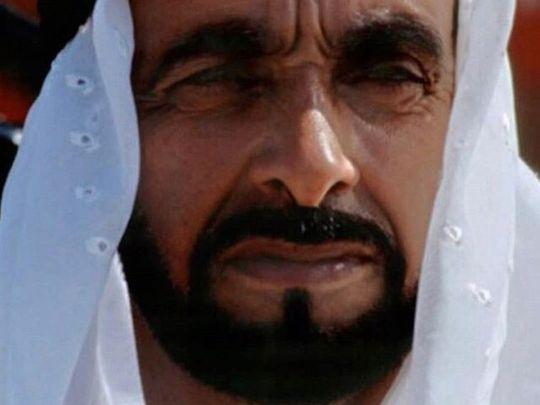 53rd anniversary sheikh zayed