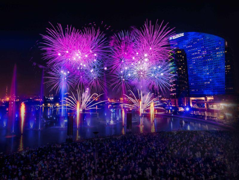 Eid fireworks 2-1565096063615
