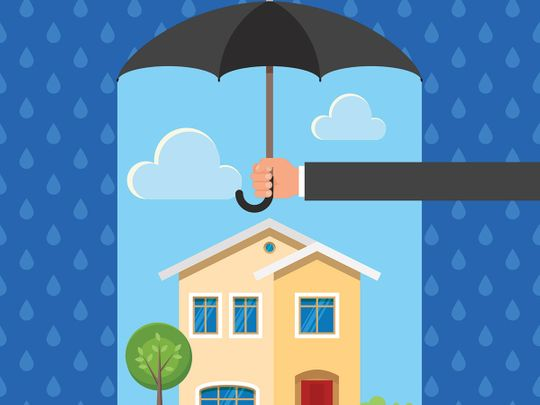 Insurance for property buyers in the UAE