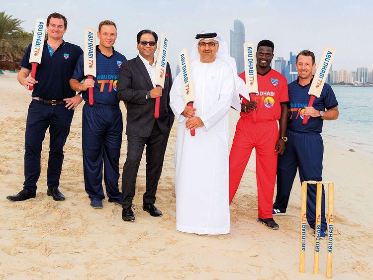 Mathew Boucher, cricketer Colin Ingram, Shaji Ul Mulk