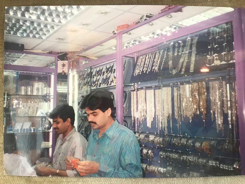Shekhar Patni