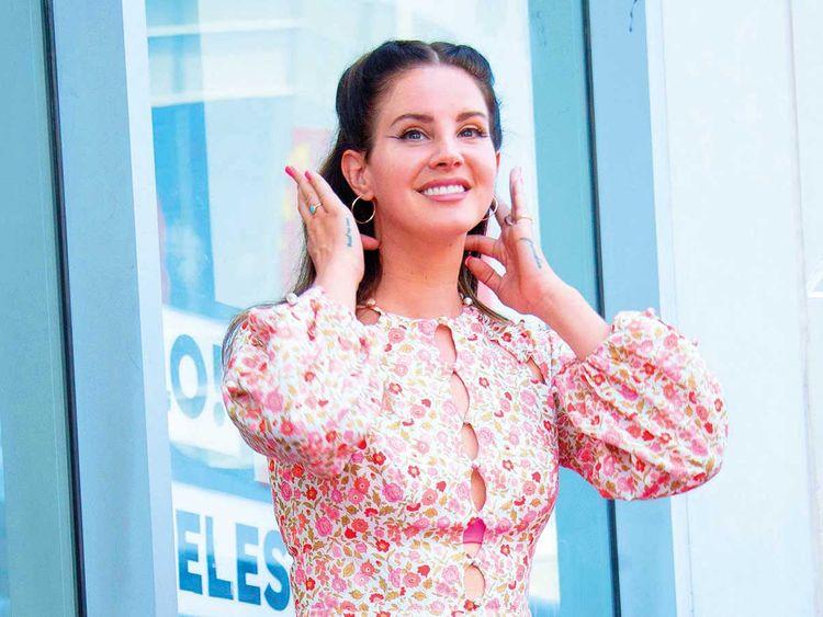 109807 Lana Del Rey
