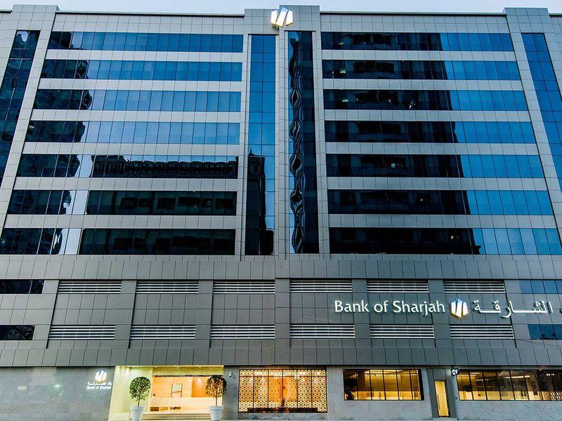 Bank of Sharjah reports Dh120 million pre-provision Q2 net profit