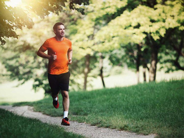190807 running